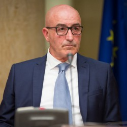 Salvatore Palitta, presidente Consorzio di tutela del Pecorino Romano DOP