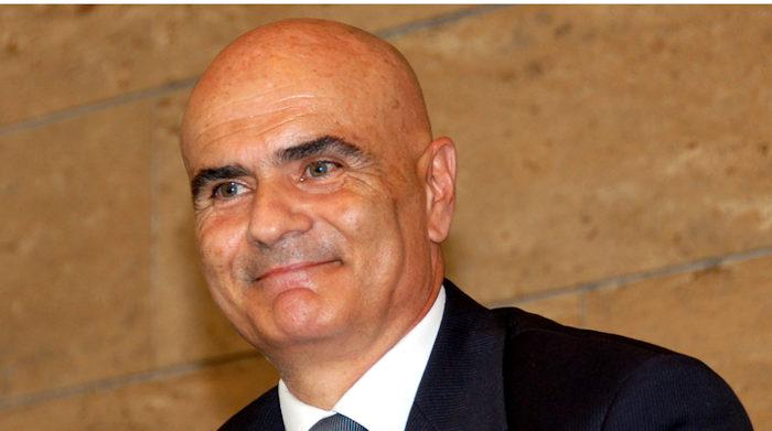 Alessandro Sorgia assessore comunale Ca Assessorato alle Attivita' produttive, Turismo e Sviluppo del territorio