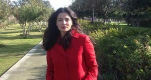 Gabriella Murgia Assessore all'Agricoltura in Sardegna