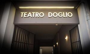 Ingresso Teatro Doglio a Ca