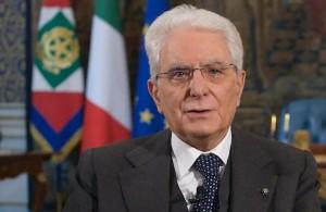 Mattarella_nuovo discorso agli italiani