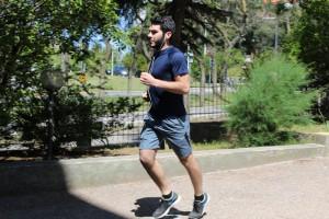 Studio scientifico su corsa e musica_Universita' di Sassari