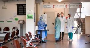 Coronavirus_piccoli rallentamenti nei contagi specialmente nel nord Italia