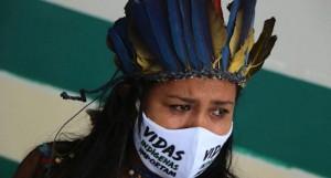 Per la potiica criminale del presidente di estrema destra del Brasile Bolsonaro e' una strage da Coronavirus
