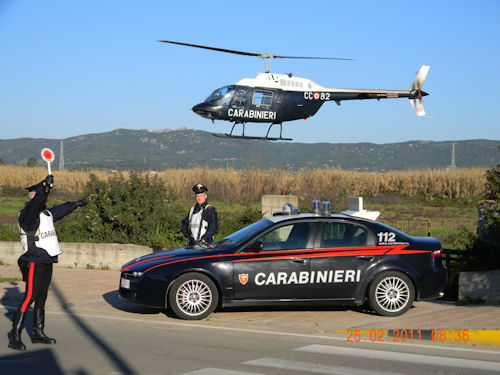 Elicottero Olbia : Cronaca online