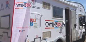 ufficio mobile regione sardegna Camineras