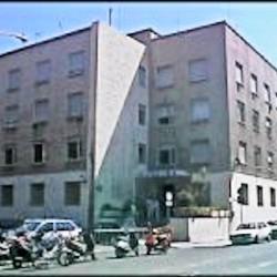 palazzo questura di Cagliari