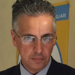 Assessore Lavori Pubblici Sardegna Roberto Frongia