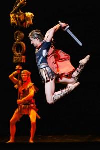 Nuova stagione al Teatro Lirico di Cagliari