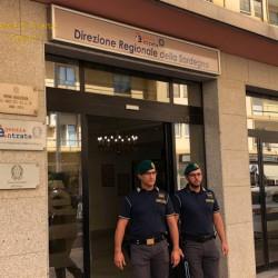 Chiusura locali pubblici per mancata emissione scontrini fiscali_gdf