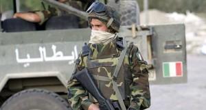 Soldati italiani feriti in Iraq