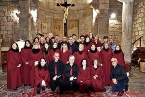 Movin on Gospel Choir