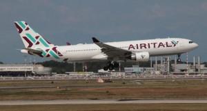 Air Italy licenzia quasi tutti i dipendenti