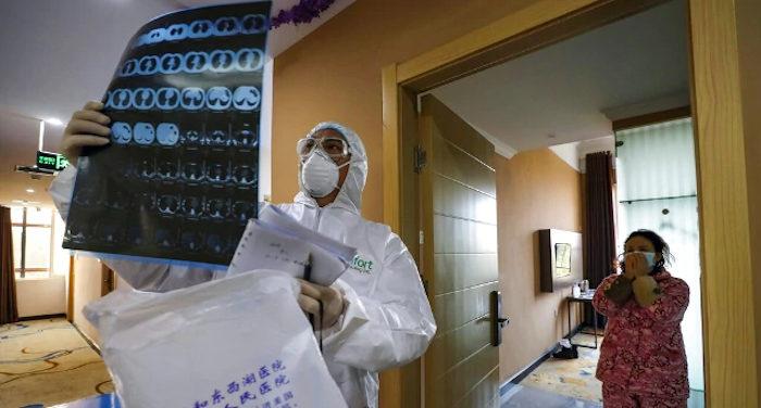 Coronavirus_i morti sono gia' oltre 900