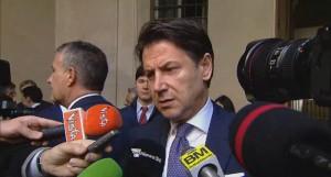 conte stanco spara a zero contro Italia Viva ma per i sondaggi e' morta