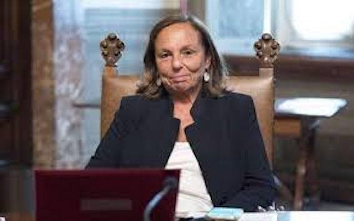 Ministro interni Lamorgese
