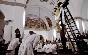 Settimana Santa in Sardegna